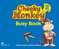 Cheeky monkey 2 busy book 08                   heh