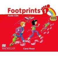 Footprints 1 class cd (2)