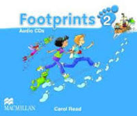 Footprints 2 audio cds