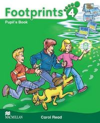 Footprints 4 students book pack ed.2009