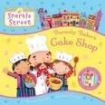 Sparkle street: barnaby baker