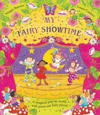 My fairy showtime                                 hei0sd