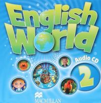 English world 2 cd 09