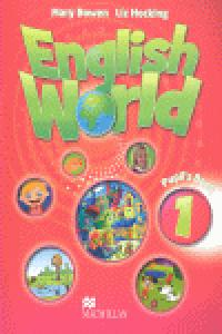 English world 1ºep st