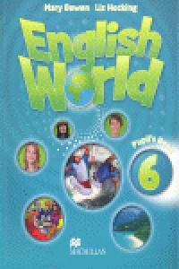 English world 6ºep st 10