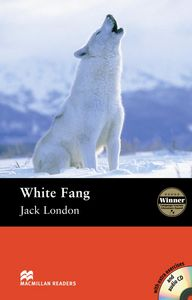 White fang +cd level elementary