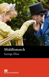 Middlemarch  readers upper intermediate