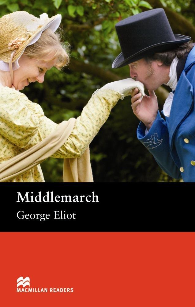 Middlemarch  readers upper intermediate