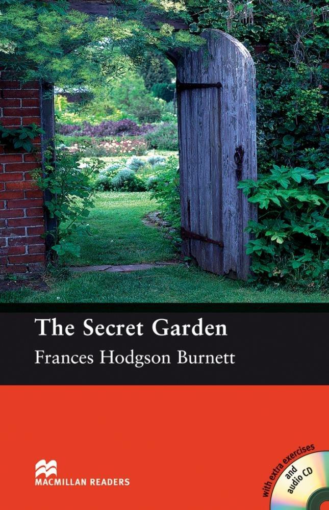 Secret garden,the