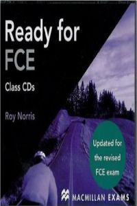 Ready for first certificate cd ne 2008