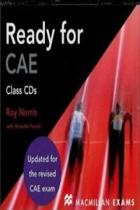 Ready for fc class cea cds 3