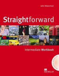 Straight forward intermediate wb no key 06