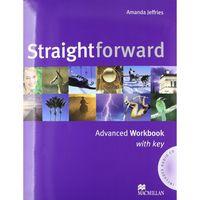 Straigtforward wb+key advance