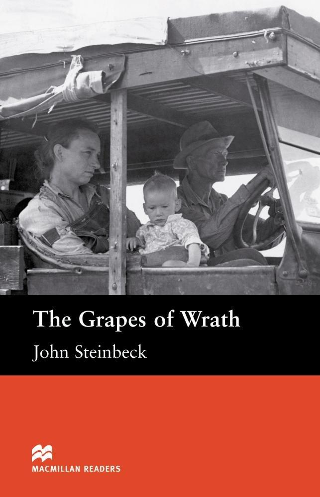 Grapes of wrath,the macr upper intermediate b2