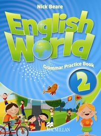 English world 2 grammar practice 09