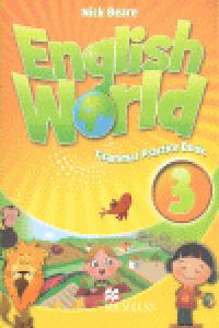 English world 3ºep grammar pract.book