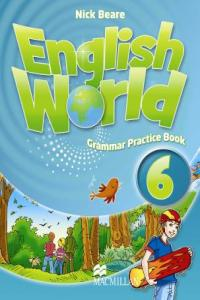 English world 6 grammar practice