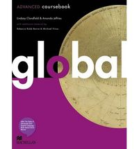 Global advanced coursebook