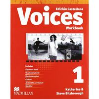 Voices 1ºeso wb 09 pack