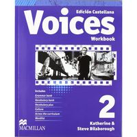 Voices 2ºeso wb 09 pack