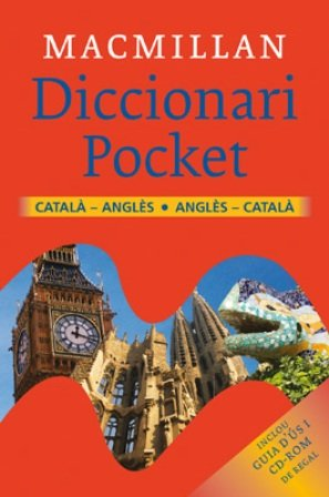 Dicc. pockect ingles-catalan