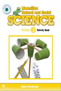 Macmillan natural science 3ºep wb 11 pack