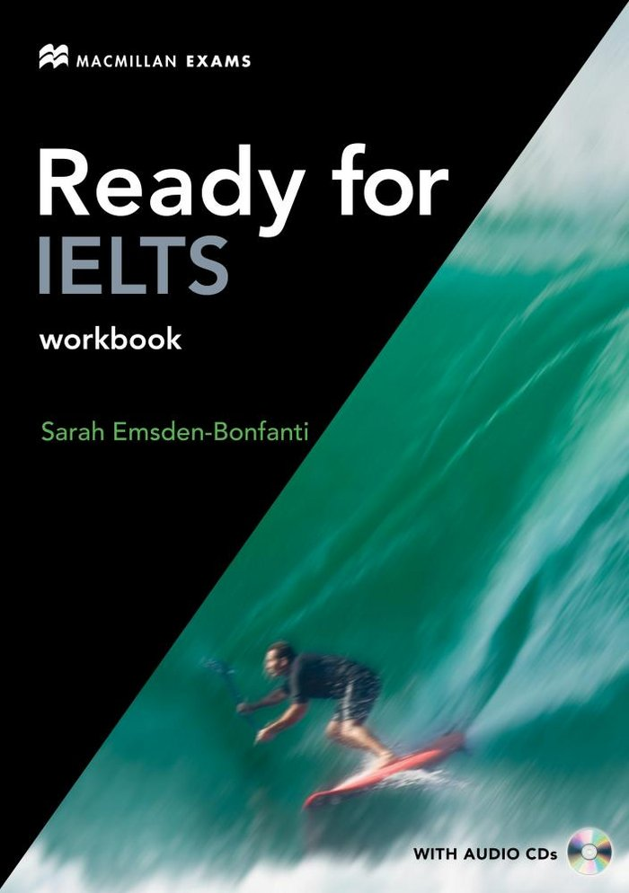 Ready for ielts wb -key pk