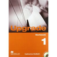 Upgrade 1 workbook pack ingles