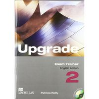 Upgrade 2 workbook pack ed.inglesa