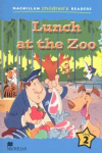 Lunch at the zoo