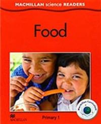 Food  macmillan science readers primary 1