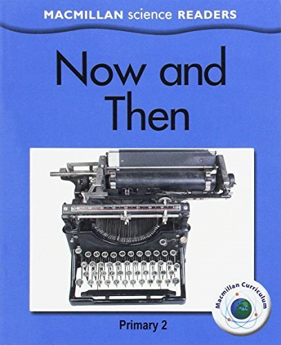 Now and then science niv2