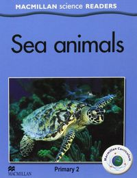 Sea animal 2ºprimary science reader               heiin12ep