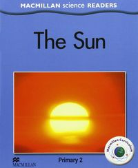 Sun,the 2ºprimary science readers                 heiin12ep