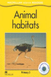 Animal habitats msr 3