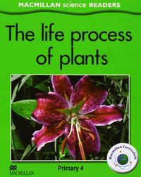 Life process of plants the msr 4