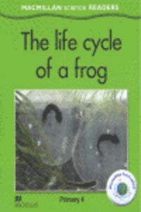 Life cycle of a frog msr 4                        heiin0sd