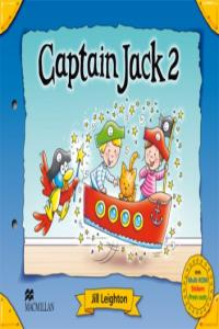 Captain jack 2 5aÑos st+wb+multirom 11 pack