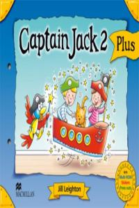 Captain jack 2 plus 5años st+wb+multirom 11 pack