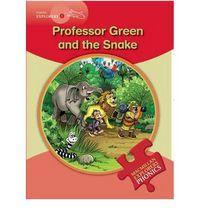 Profesor green anda yhe snake