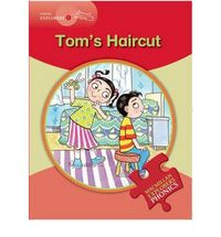 Explorers phonics young 1 tom`s haircut