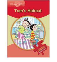 Explorers phonics young 1 tom`s haircut