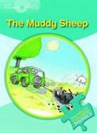 Explorers phonics young 2 muddy sheep