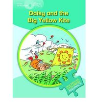 Daisy and the big yellow kite - youn