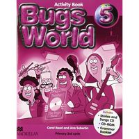 New bugs world 5ºep wb pack 10
