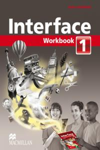 Interface 1ºeso wb pack 11 ed.inglesa