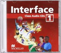 Interface 1ºeso ed.11 cds