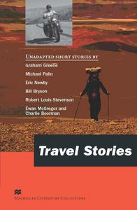 Travel stories  literature collection