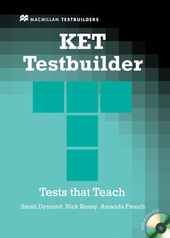 Ket testbuilder -key pk