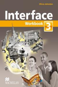 Interface 3ºeso wb pack 11 ed.inglesa